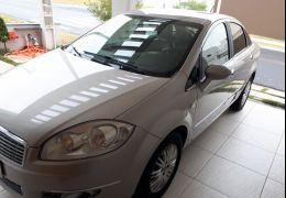 Fiat Linea HLX Dualogic 1.8 16V(Flex)