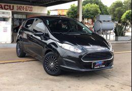 Ford New Fiesta SE 1.5 16v
