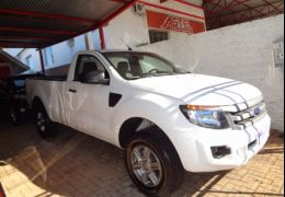 Ford Ranger 2.5 XLS Plus CS (Flex)
