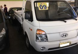 Hyundai HR - 2.5 TCI HD Longo com Caçamba