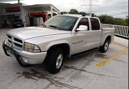 Dodge Dakota Sport 3.9 V6 (aut) - Foto #1