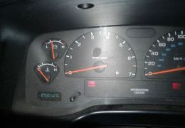 Dodge Dakota Sport 3.9 V6 (aut) - Foto #4