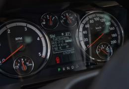Dodge Ram 2500 CD 6.7 4X4 Laramie