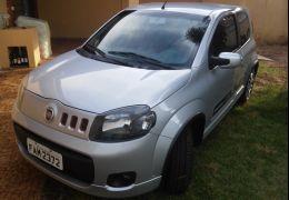 Fiat Uno Sporting 1.4 8V (Flex) 2p