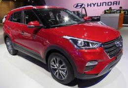 Hyundai Creta 1.6 Pulse Plus (Aut)