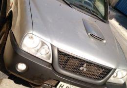 Mitsubishi L200 GL 2.5 4X4