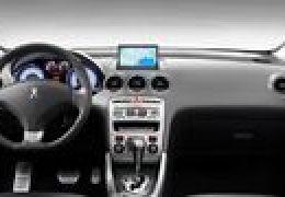 Peugeot 408 Allure 2.0 16V (aut)(Flex)
