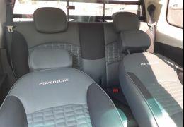 Fiat Strada Adventure 1.8 16V E.TorQ (Cabine Dupla)