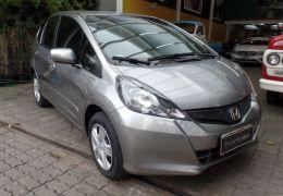 Honda Fit CX 1.4 16v (Flex)