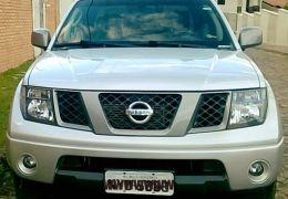 Nissan Frontier 2.5 TD CD SV Attack 4x4