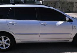 Toyota Corolla Wagon LE 1.8 16V (Aut)