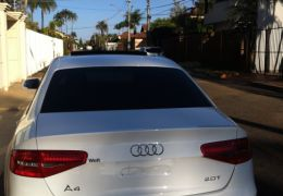 Audi A4 2.0 TFSI Ambiente Multitronic