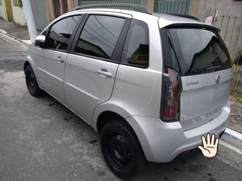 Fiat idea attractive 1 4 8v flex 2013 2014 sal o do for Fiat idea attractive 2014 precio