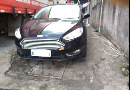 Ford Focus Fastback Titanium Plus 2.0 PowerShift