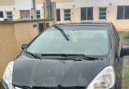 Honda Fit LX 1.4 (flex) (aut)