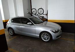 BMW 118I Sport Line 1.6