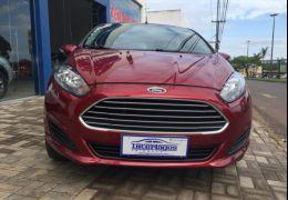 Ford New Fiesta SE 1.6 16v