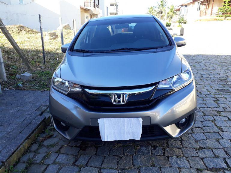 Honda Fit EXL 1.5 16V (flex) (aut) - Foto #4