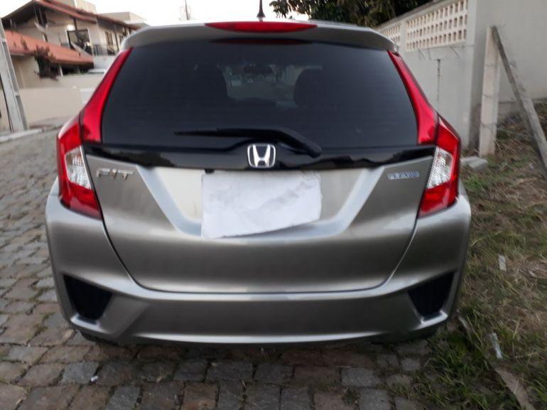 Honda Fit EXL 1.5 16V (flex) (aut) - Foto #5