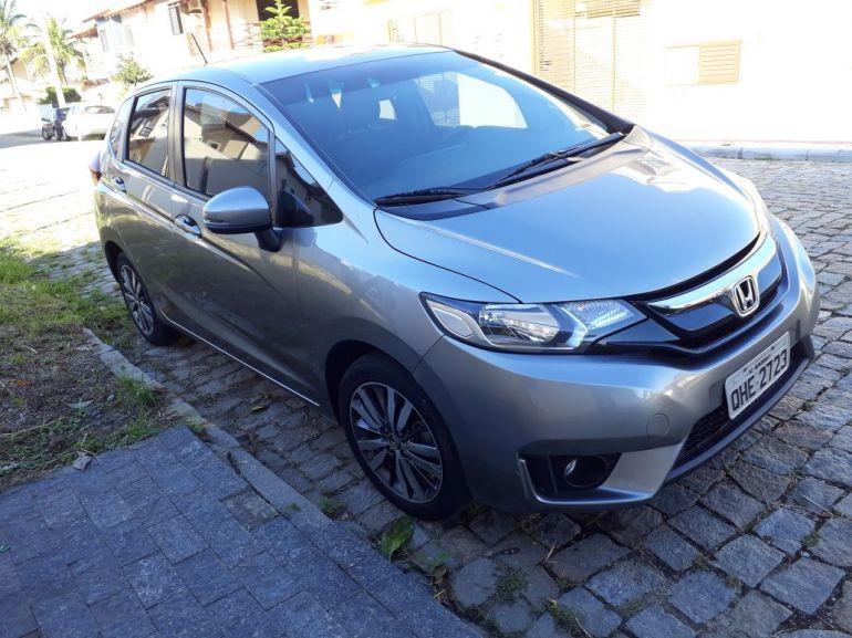 Honda Fit EXL 1.5 16V (flex) (aut) - Foto #1