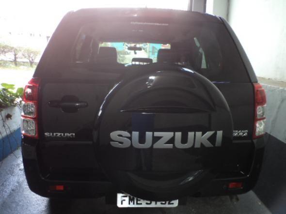 Suzuki Vitara 2.0 16V 4x24x4 5p Mec - Foto #4
