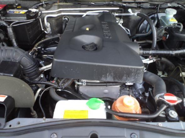 Suzuki Vitara 2.0 16V 4x24x4 5p Mec - Foto #7