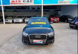 Audi Q3 2.0 TFSI Attraction S tronic quattro