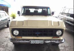 Chevrolet S  Luxe 4.1