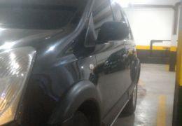 Nissan Livina X-Gear SL 1.6 16V (flex)
