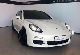 Porsche Panamera 3.6 6c 24V