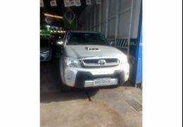 Toyota Hilux Std 4x2 2.8 (cab. Dupla)