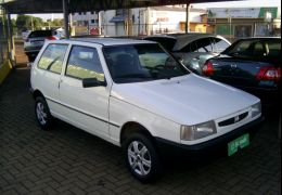 Fiat Uno Mille Smart 1.0 IE