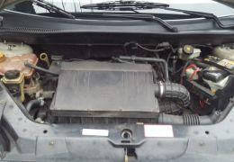 Ford Fiesta Sedan Personnalité 1.0