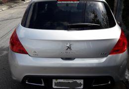 Peugeot 308 1.6 THP Griffe (Aut)