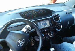 Toyota Etios XLS 1.5 (Flex)