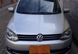 Volkswagen SpaceFox 1.6 Highline I-Motion (Flex)