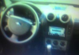 Ford Ecosport Freestyle Plus 1.6 16V (Flex) - Foto #1