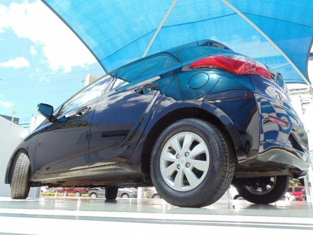 Hyundai HB20 Comfort Style 1.6 Gamma Flex 16V - Foto #4