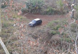 Volkswagen Gol GTI 2.0 i (nova série)