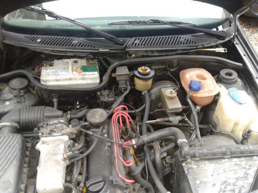 Volkswagen Gol GTI 2.0 i (nova série) - Foto #5