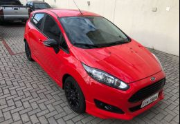 Ford New Fiesta Sport 1.6 16v