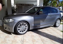BMW 118i Edition Sport (aut)