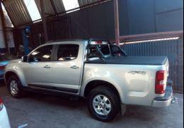 Chevrolet S10 LS 2.8 diesel (Cabine Dupla) 4x4