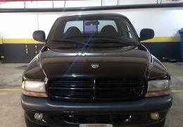 Dodge Dakota R/T V8 5.2 (cab. estendida)