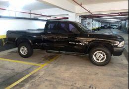 5661d07582 Dodge Dakota R T V8 5.2 (cab. estendida) 2000 2000 - Salão do Carro ...
