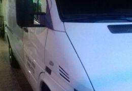 Mercedes-Benz Sprinter 2.1 CDI 311 Street Furgão 10,5m