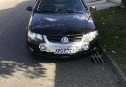 Volkswagen Saveiro 1.6 Surf (Flex)