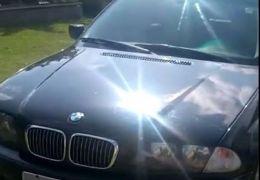 BMW 328i 2.8 24V Exclusive (nova série)