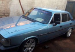 Chevrolet Opala Sedan Comodoro SLE 2.5