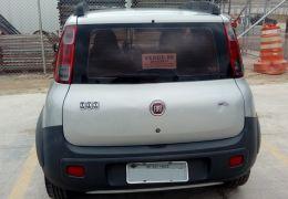 Fiat Uno Way 1.0 Firefly (Flex)
